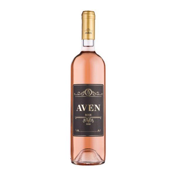 Rose Aven vino