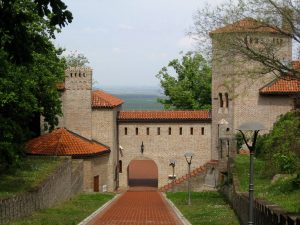 Čortanovci 2019 – Vila stA(VE)Nković